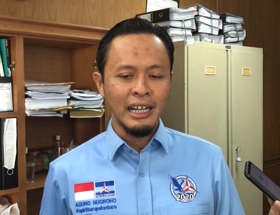 Virus Korona Sampai Malaysia, Diskes Riau Diminta Siaga Penuh