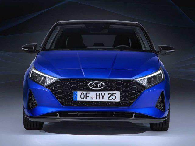 Hyundai i20 Terbaru Resmi Diungkap, Begini Tampangnya
