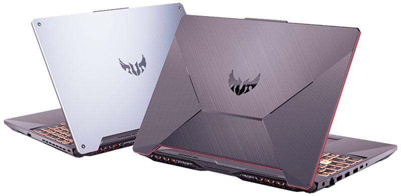 ASUS Keluarkan Laptop Seri TUF Gaming Terbaru