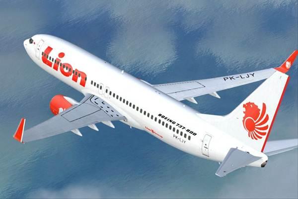 7 Penumpang Lion Air Tujuan Changsa-Manado Negatif Virus Corona