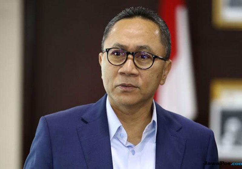 KPK Imbau Ketum PAN Zulkifli Hasan Hadiri Pemeriksaan