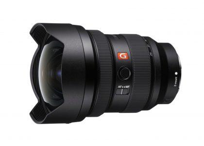 Sony Hadirkan Lensa Full Frame 12-24 Mm G Master buat Fotografer