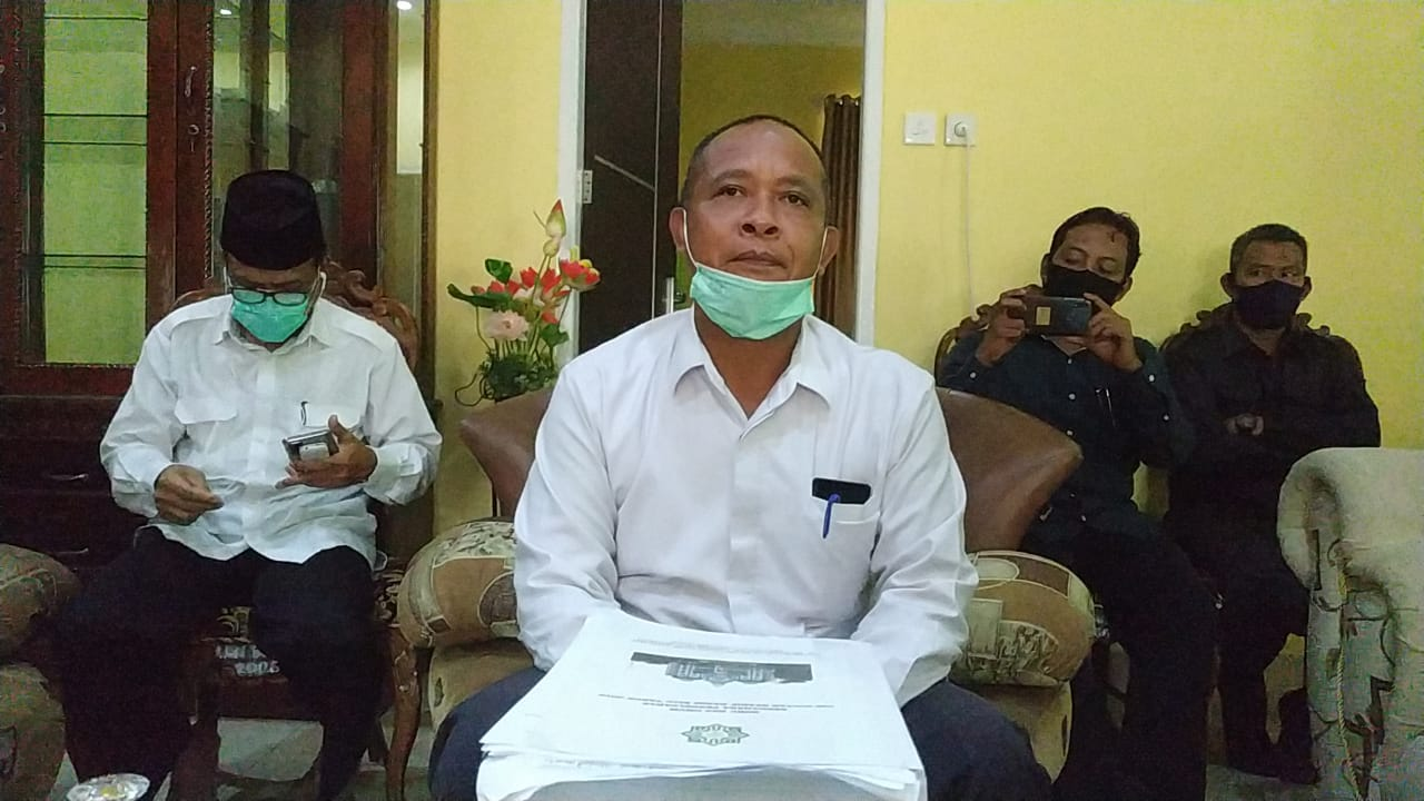 Dosen dan Pegawai Terpapar Corona, Kampus UIN Tutup Dua Pekan