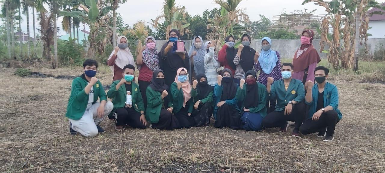 Mahasiswa KKN UMRI Dorong Kesadaran Warga Lestarikan Lingkungan