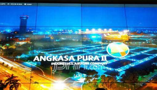 AP II Perluas Area Pergudangan Kargo di Bandara Padang