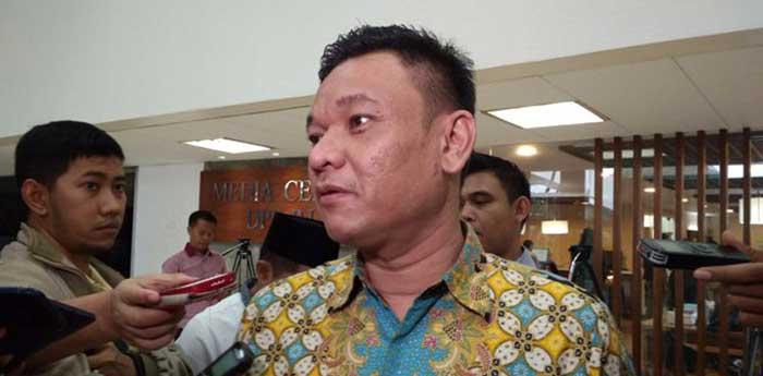 Koalisi Indonesia Kerja Buka Pintu untuk Demokrat Masuk