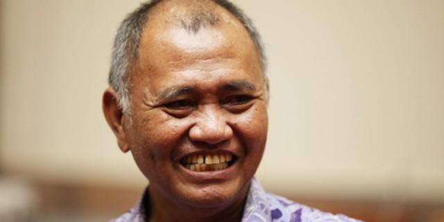 Kemendagri Bentuk APIP, Ketua KPK: Harus Lebih Independen