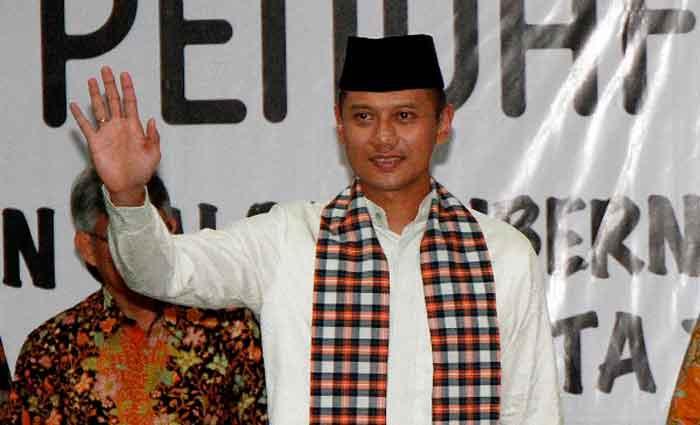 Airlangga dan SBY Bertemu, Jokowi Akan Duet dengan AHY?