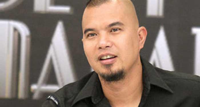Jaksa Tuntut Ahmad Dhani 18 Bulan Penjara