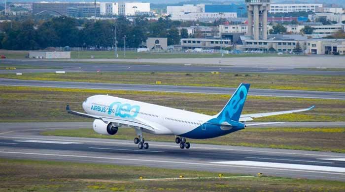 Sayonara Boeing 747-400, Wellcome Airbus 330-900NEO