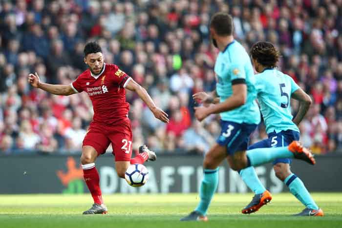 Satu Musim ke Depan, Oxlade Chamberlain Tak Akan Perkuat Liverpool