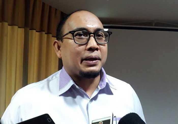 Jubir BPN: Sandiaga Uno Akan Dampingi Prabowo Sampai Titik Darah Penghabisan