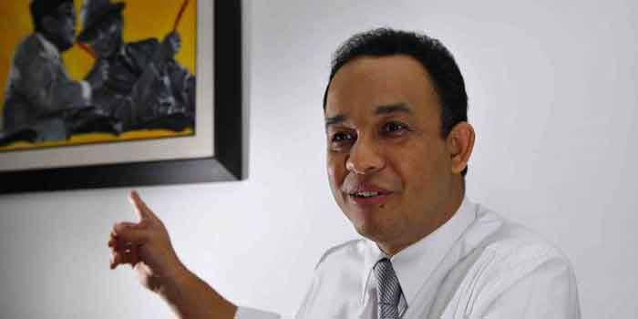 Nama Anies Baswedan Tertinggi Dampingi Prabowo untuk Cawapres