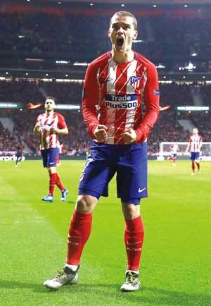 Masa Depan Griezmann ke Espanyol