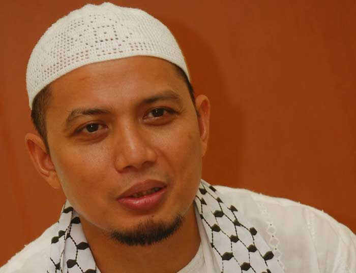 Ustadz Arifin Ilham Kondisinya Kritis