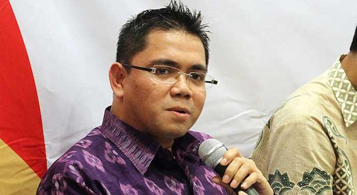 Arteria Dahlan Anggap Pelaporan ke MKD oleh Kemenag sebagai Kehormatan