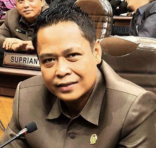 Ali Suseno: Ayo Pasang Bendera dan Umbul-umbul Semarakkan Kemerdekaan