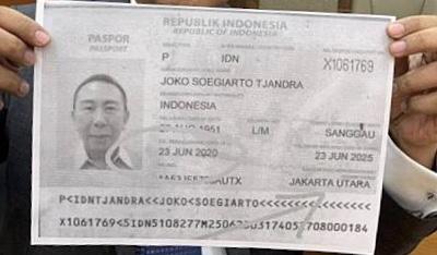 Terbitkan Surat Jalan Buronan Kelas Kakap, Brigjen Prasetyo Dicopot