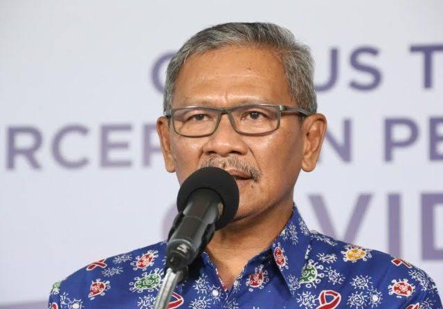 Masih Ditemukan Kasus Positif Corona Baru di Riau