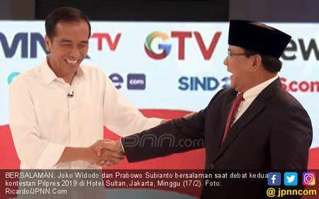 Mengaku Hanya Takut Allah, Jokowi Ditantang Buka Data Taipan Penguasa Lahan