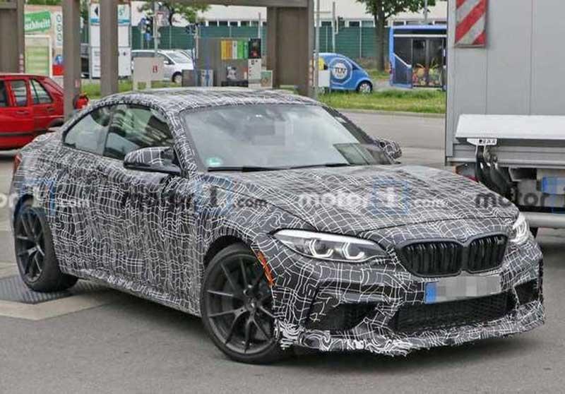BMW M2 CS Siap Dilepas ke Jalan
