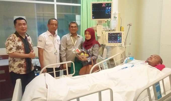 Dua Tahun di ICU, Biaya Berobat Capai Rp3 Miliar