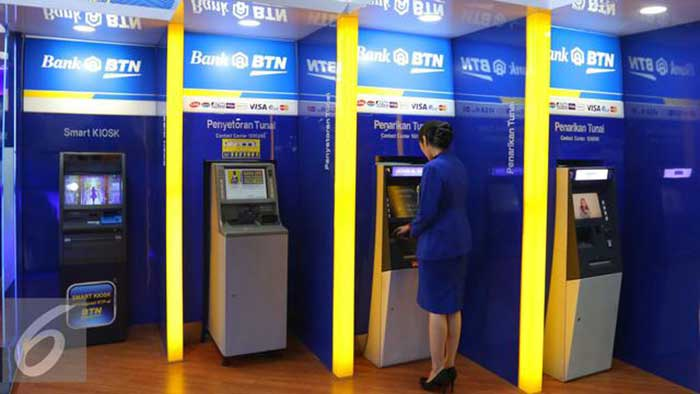 BTN Terbitkan Obligasi Rp4,11 Triliun