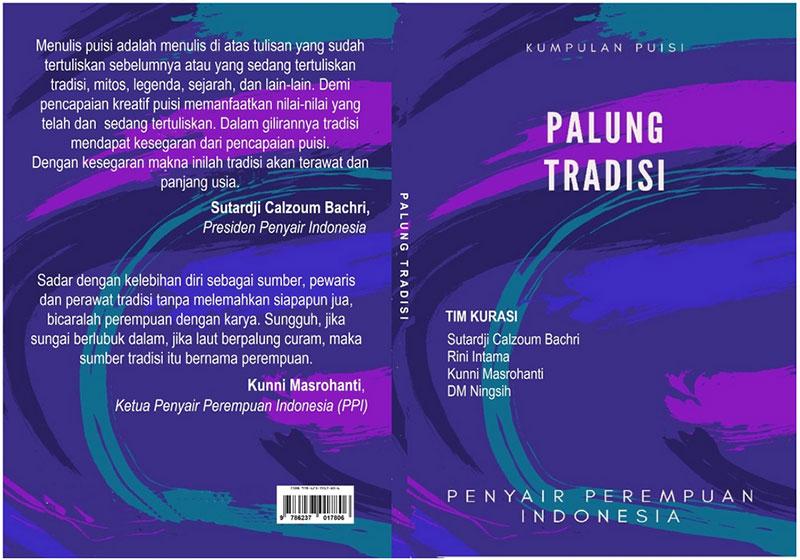 Kunni: Palung Tradisi Persembahan Penyair Perempun untuk Indonesia