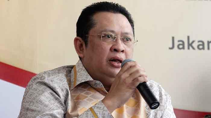 Bamsoet Sudah sejak Lama Tangkap Sinyal TGB Akan Dukung Jokowi