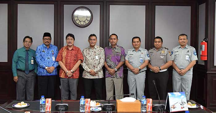 Tidak Lama Lagi E-Samsat Siap Diluncurkan di Riau Melalui Bank Riau Kepri