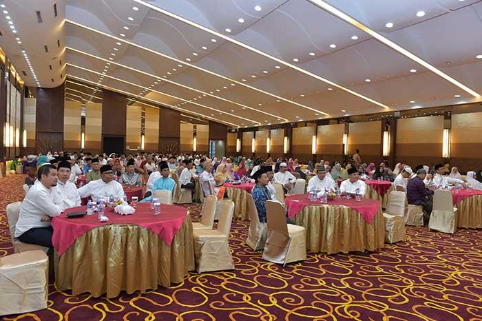 1.371 JCH Riau dan  Kepri Nasabah Bank Riau Kepri