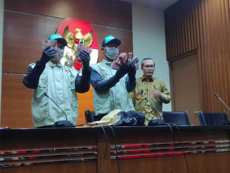 2 Jaksa Jadi Tersangka Terkait Dugaan Suap Proyek Dinas PU Jogjakarta