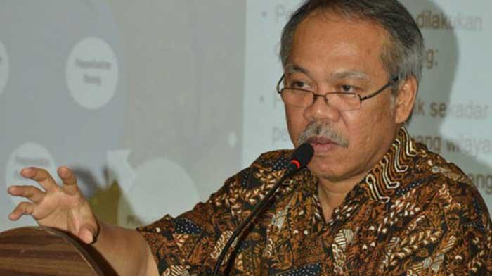 Apa Kabar Jalan Tol Pekanbaru - Padang? Ini Kata Menteri PUPR
