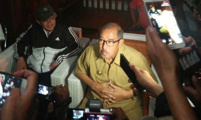 Sempat Membantah Kena OTT KPK, Bupati Bandung Barat Jadi Tersangka