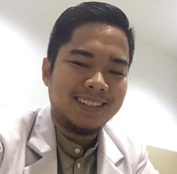 Dokter Pertama Wafat Korban Corona di Riau Bertugas di Puskesmas