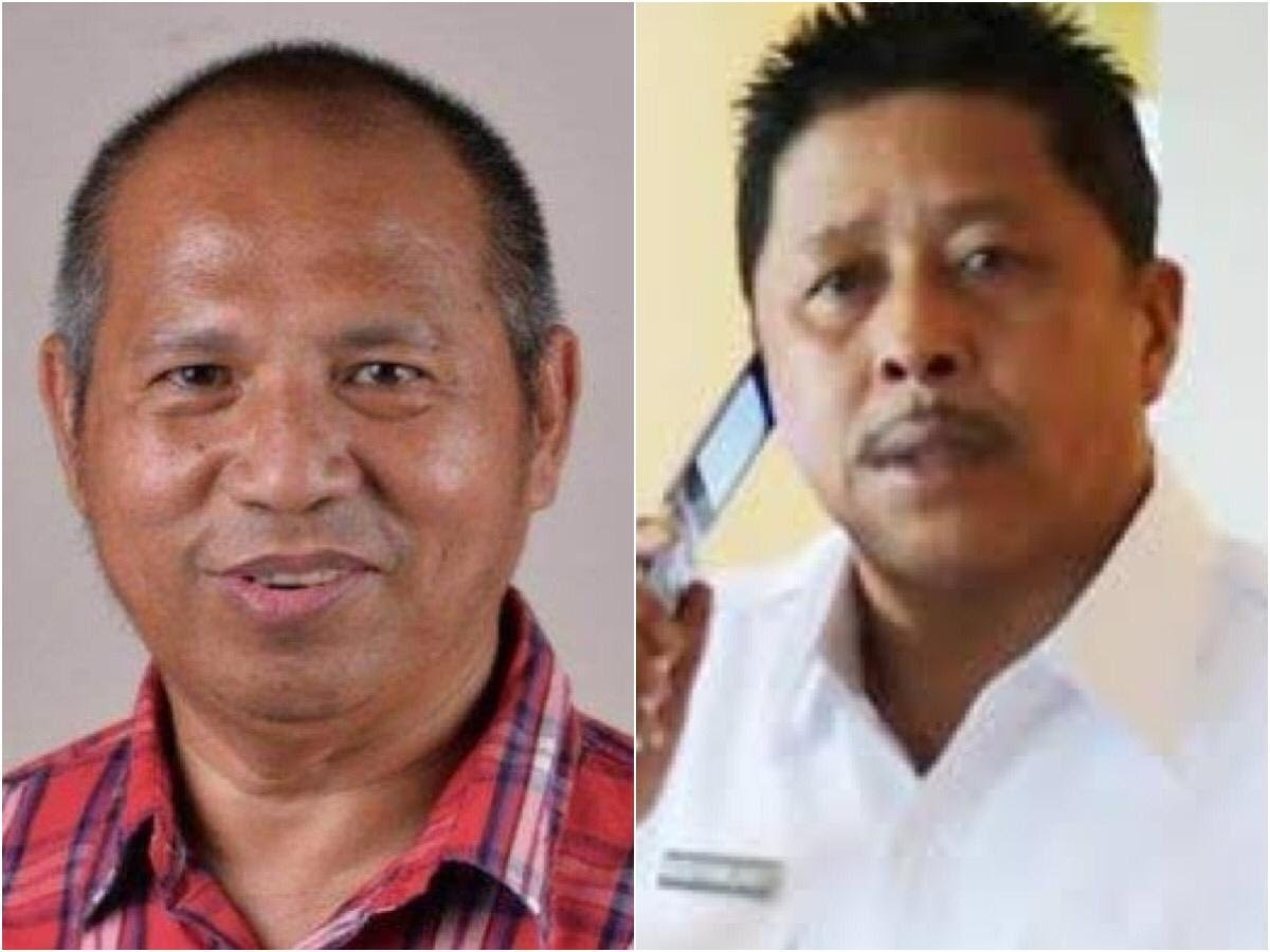 Sah, Boroma-Gumalangit Diusung PDIP di Bolmong Timur, Sulut