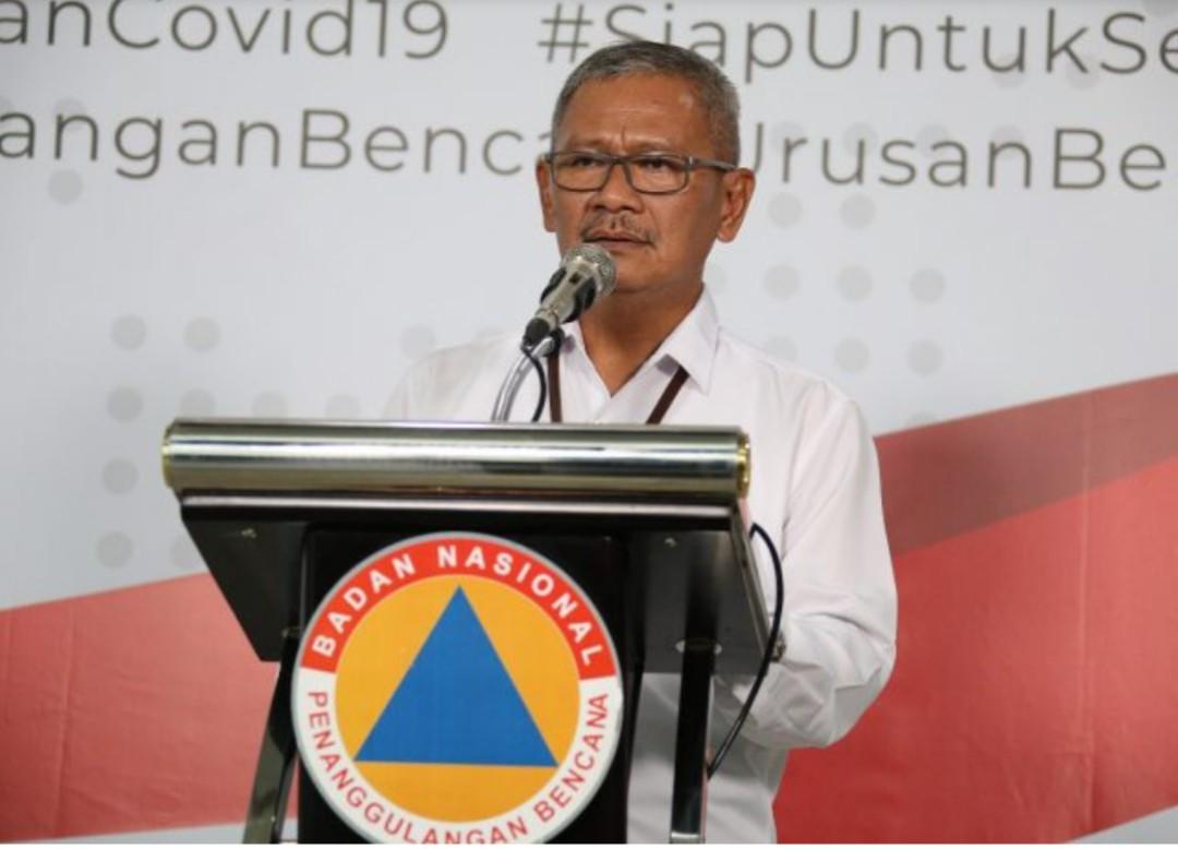Kasus Positif Baru di Riau Bertambah Lagi Tiga Orang