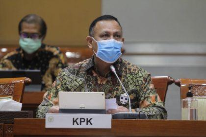 KPK Warning Kepala Daerah soal Uang Ketuk Palu Pengesahan APBD