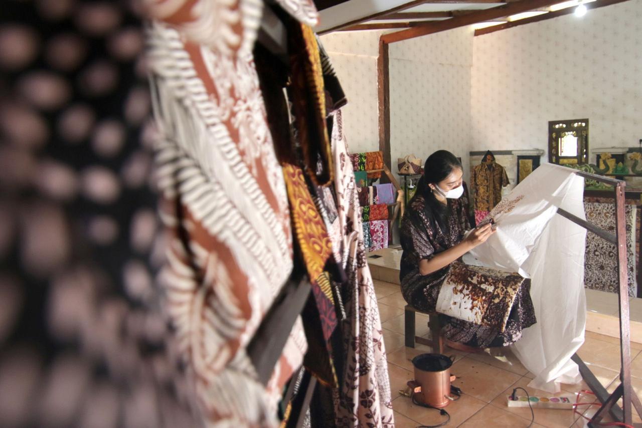 Kolaborasi dan Pemasaran Digital Bantu Dongkrak Produk UMKM Lokal