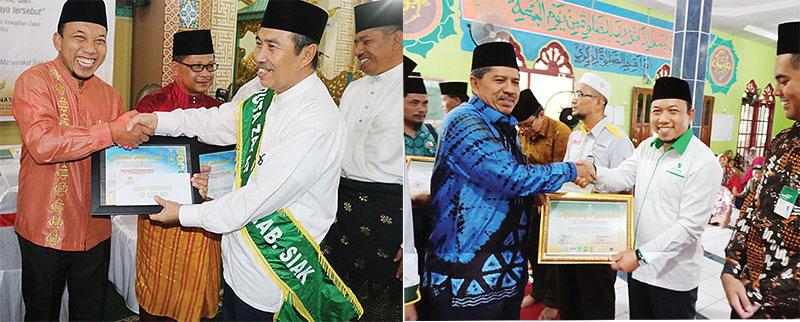 PT PERSI Bina UMKM dan Koperasi Menuju Sukses Bersama