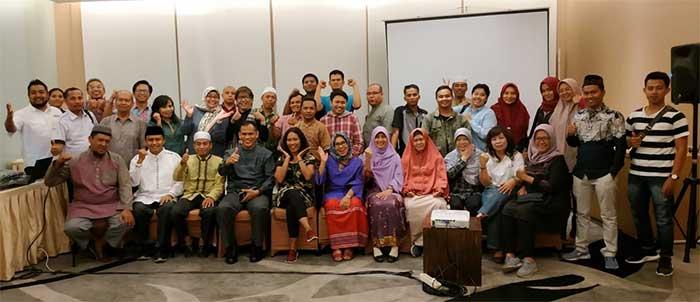 PT CPI Tegaskan Komitmen pada Perlindungan Lingkungan