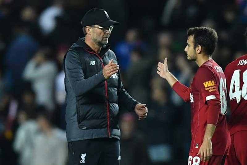 Liverpool Bisa Didiskualifikasi Gara-gara Pakai Pemain Tidak Sah