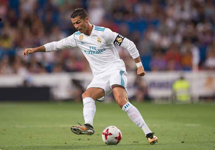 Soal Kepindahan Neymar, Marcelo: Cristiano Bukan Bos Real Madrid