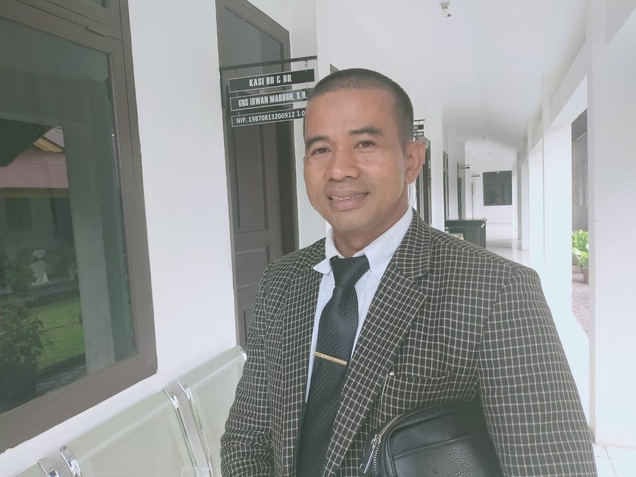 Lagi, Kepala SMP di Inhu Dimintai Keterangan Tim Kejagung