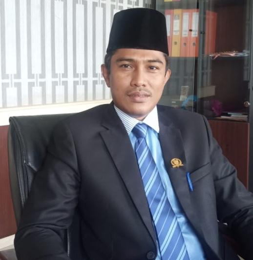 Rawan, DPRD Rohil Desak Pemkab Tuntaskan Masalah Tapal Batas