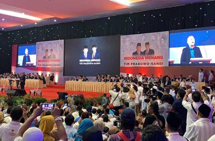 Dahlan Iskan, dari Jokowi Berbalik Dukung Prabowo