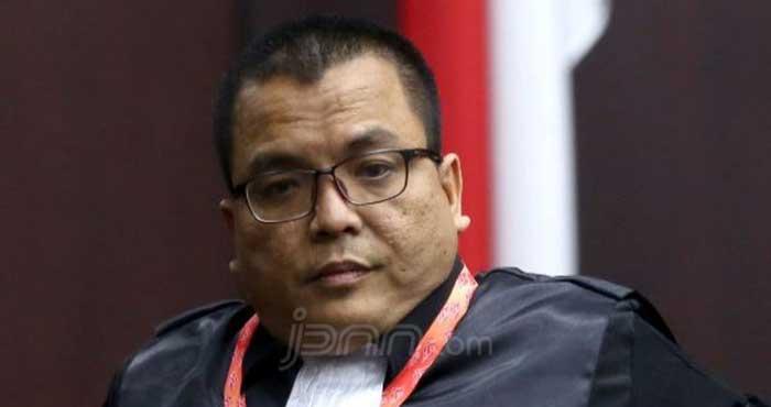 Denny Indrayana Sebut DPT Tak Logis Bisa Membuat Pemilu Diulang