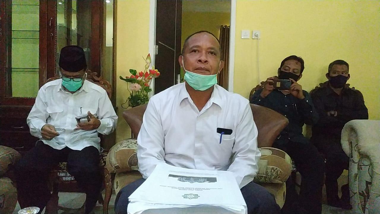 Rektor UIN Klarifikasi Langsung ke Menag, Ini Pesan Fachrul Razi