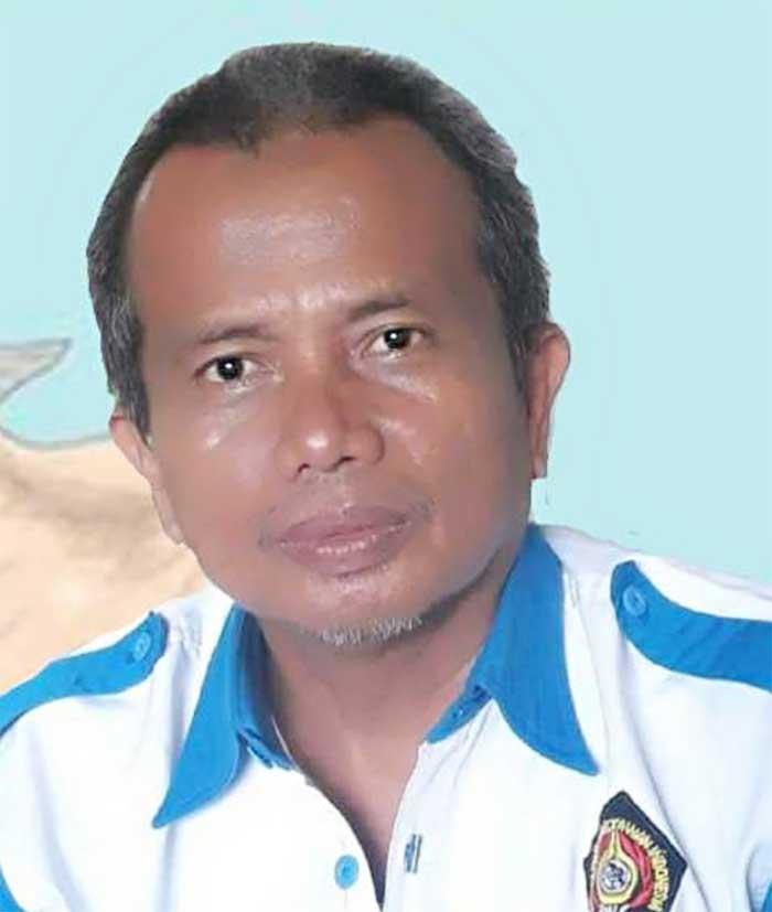Tahun Ini, Anggota PWI Riau Ikut Berqurban Sapi dan Kambing