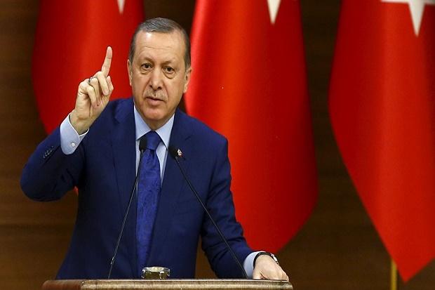 Erdogan Menang, Ini Para Pemimpin Dunia yang Pertama Kali Ucapkan Selamat